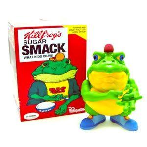 Drug'em Killfrog's Sugar Smack - Cereal Killer